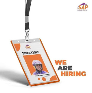 Lowongan Kerja Kurir di SAP Express Jepara