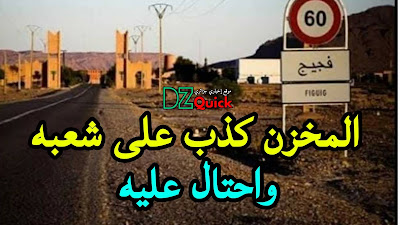 لهذه الأسباب ستسترجع الجزائر أراضيها الحدودية مع المغرب
