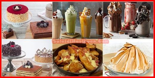 Daftar Harga dan Menu Island Creamery [Dessert & Ice Cream] Tebet