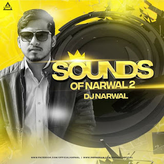SOUNDS OF NAEWAL 2 (ALBUM) - DJ NARWAL
