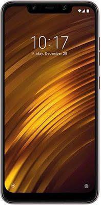 Xiaomi poco F1