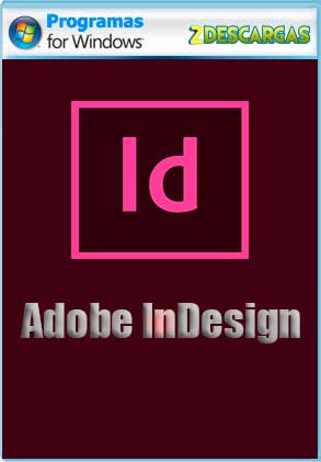Adobe InDesign CC (2020) Full [x64] Español [Mega - GDrive]