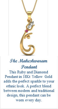 Celebrate Ganesh Chaturthi with celestial jewellery from BlueStone.com