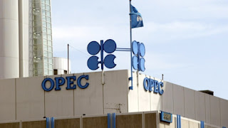 OPEC Cuts Oil Demand Outlook