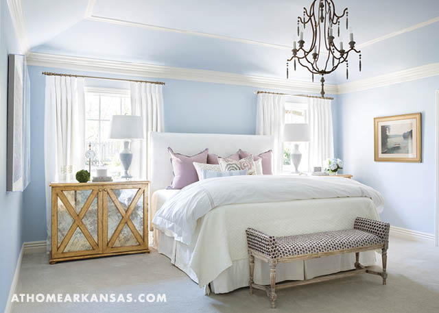 South Shore Decorating Blog: Bedrooms