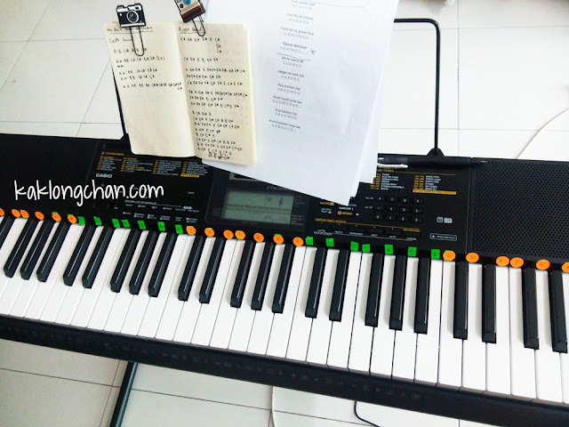 piano keyboard murah