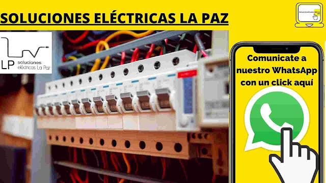 PRODUCTOS ELECTRICOS LA PAZ