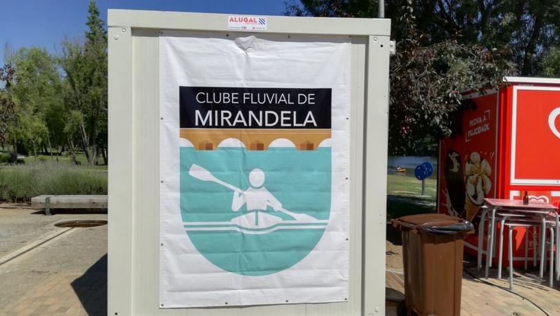Clube Náutico de Mirandela