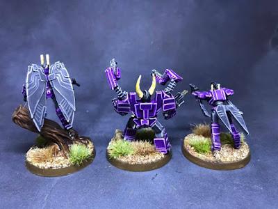 Roach, Termite & Mantis picture 2