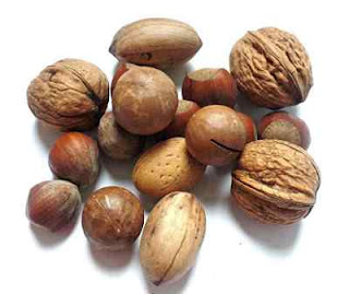Nuts ,about - which nuts are the best of the best-new