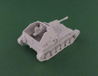 SU-76M picture 6