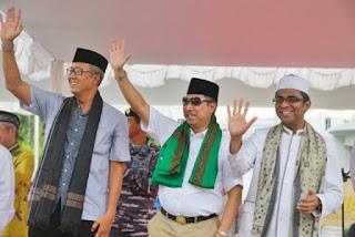 Lepas Peserta MTQ, Wali Kota Cirebon Janji Tambah Anggaran Pembinaan