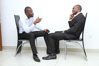 Entrevistas informales