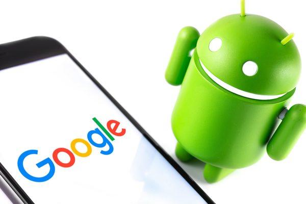 جوجل تكشف عن الرقم الضخم للأجهزة المشتغلة بنظام أندرويد