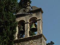 Crkva sv. Stjepan na groblju, Pučišća, otok Brač slike