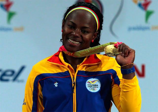 hoyennoticia.com, Estudiante de Areandina de Valledupar recibirá medalla Olímpica