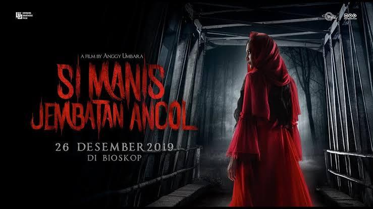 Si Manis Jembatan Ancol (2019) WEBDL