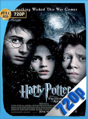 Harry Potter y el prisionero de Azkaban (2004)HD [720P] Latino [GoogleDrive] DizonHD