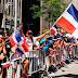 Las calles de Nueva York se visten con la bandera tricolor con el Desfile Nacional Dominicano