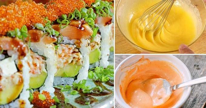 Sushi Cham