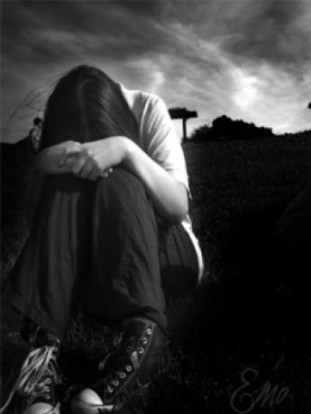 Sad Emo Girl Wallpaper Alone Girls Photos Sub Result 24