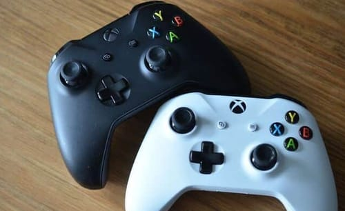 Microsoft continues to update Xbox accessories