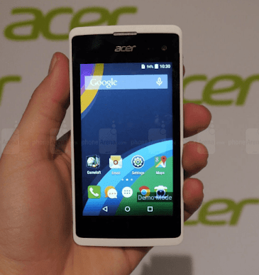 """Cara Root Acer Z220"""