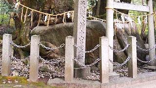 人文研究見聞録:真名井神社(眞名井神社) [京都府]