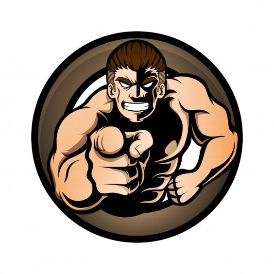 Dowload logo squad pubg polos