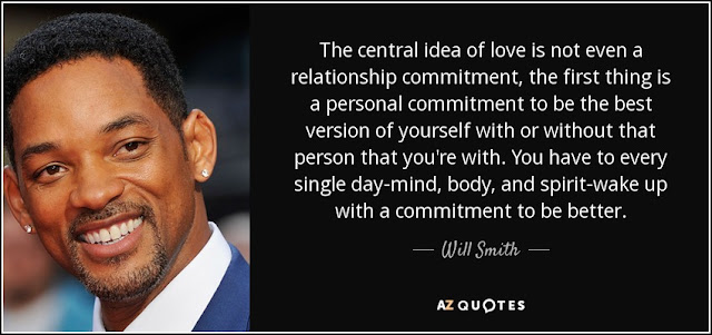 Commitment Realationship #social