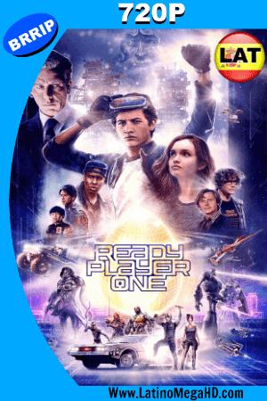 Ready Player One: Comienza el Juego (2018) Latino HD 720p ()