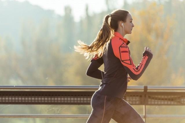 Bangun Pagi Bukan Buat Kerja, Cobalah Bangkit Pagi Kemudian Berolahraga