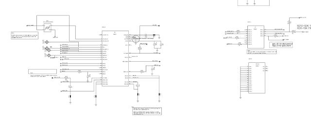 skematik diagram xiomi redmi 4a