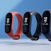 Xiaomi Mi Band 3 NFC refresh brings bolster for Chang'An card and include clear card work