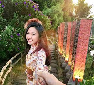 KECE 2 Wisata Lembang Bandung ala Jepang yang Hits