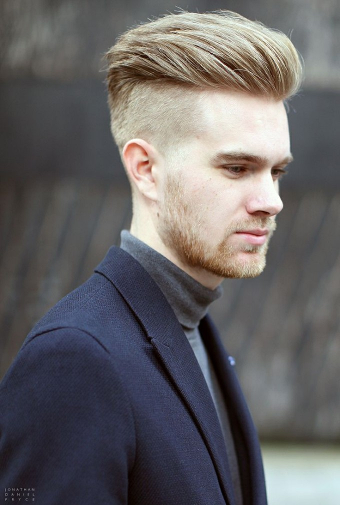 The Undercut: One Of The Best Hairstyle For Men | Hairstylo