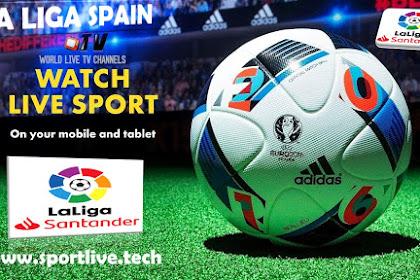 Live Streaming Valladollid vs Atl Madrid- LaLiga League 2019-2020