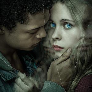 Poster da série Os Inocentes