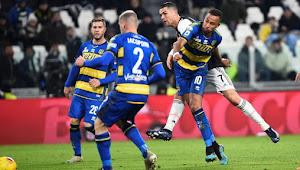Prediksi Skor Hellas Verona Vs Parma 2 Juli 2020