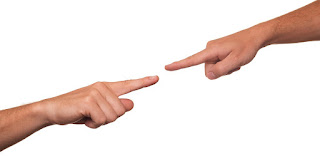 The Problem of Finger Pointing and Finding Fault