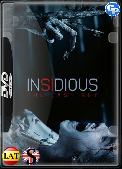 La Noche del Demonio 4 (2018) DVD5 LATINO/INGLES