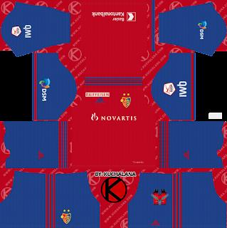 Dream League Soccer Kits Url 2019