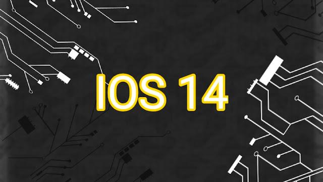 Iphone Dengan IOS 13 Bisa Menjalankan IOS 14