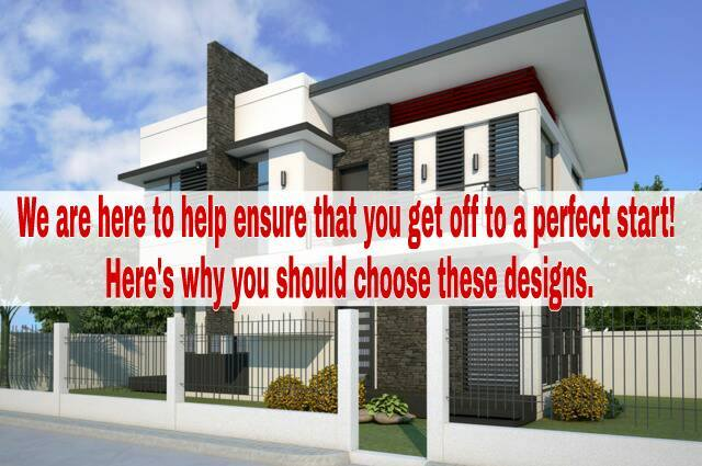 Perfect Home Design - Bahay OFW