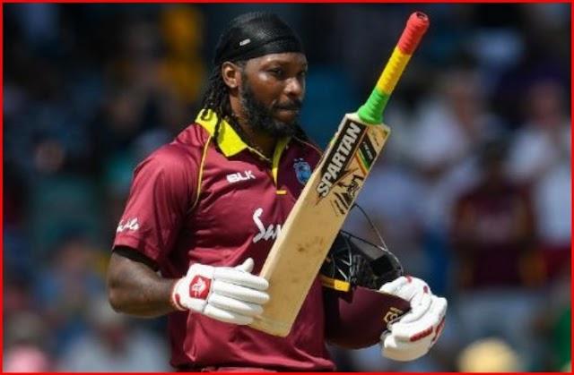 सबसे तेज शतक लगाने वाले क्रिकेट जगत के टॉप-4 बल्लेबाज, नंबर 1 पर है भारतीय