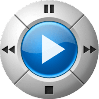 إنشاء قوائم التشغيل للمقاطع والصوتيات