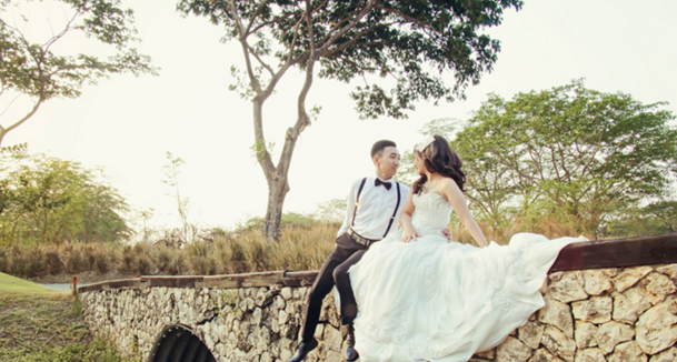 Tips Menentukan Foto Prewedding