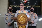 Kadiv Humas Polri Pastikan Jakarta Lockdown 12-15 Februari adalah Hoax
