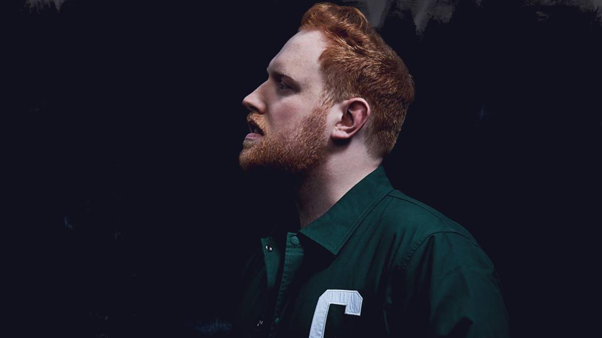 O irlandês foi uma das apostas do Spotify em 2016 e, neste ano, emplacou uma faixa em novela brasileira.