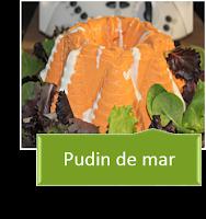 PUDIN DE MAR